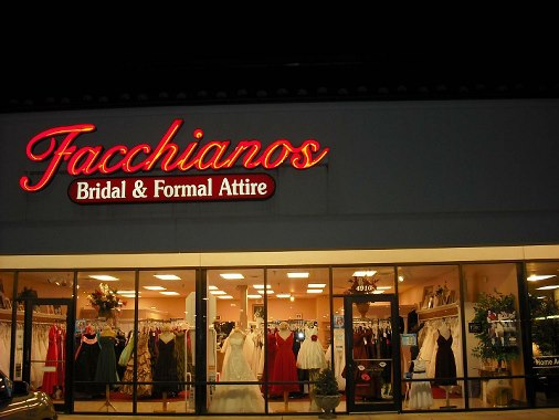 Interview With Facchianos Bridal Broken Arrow Ok