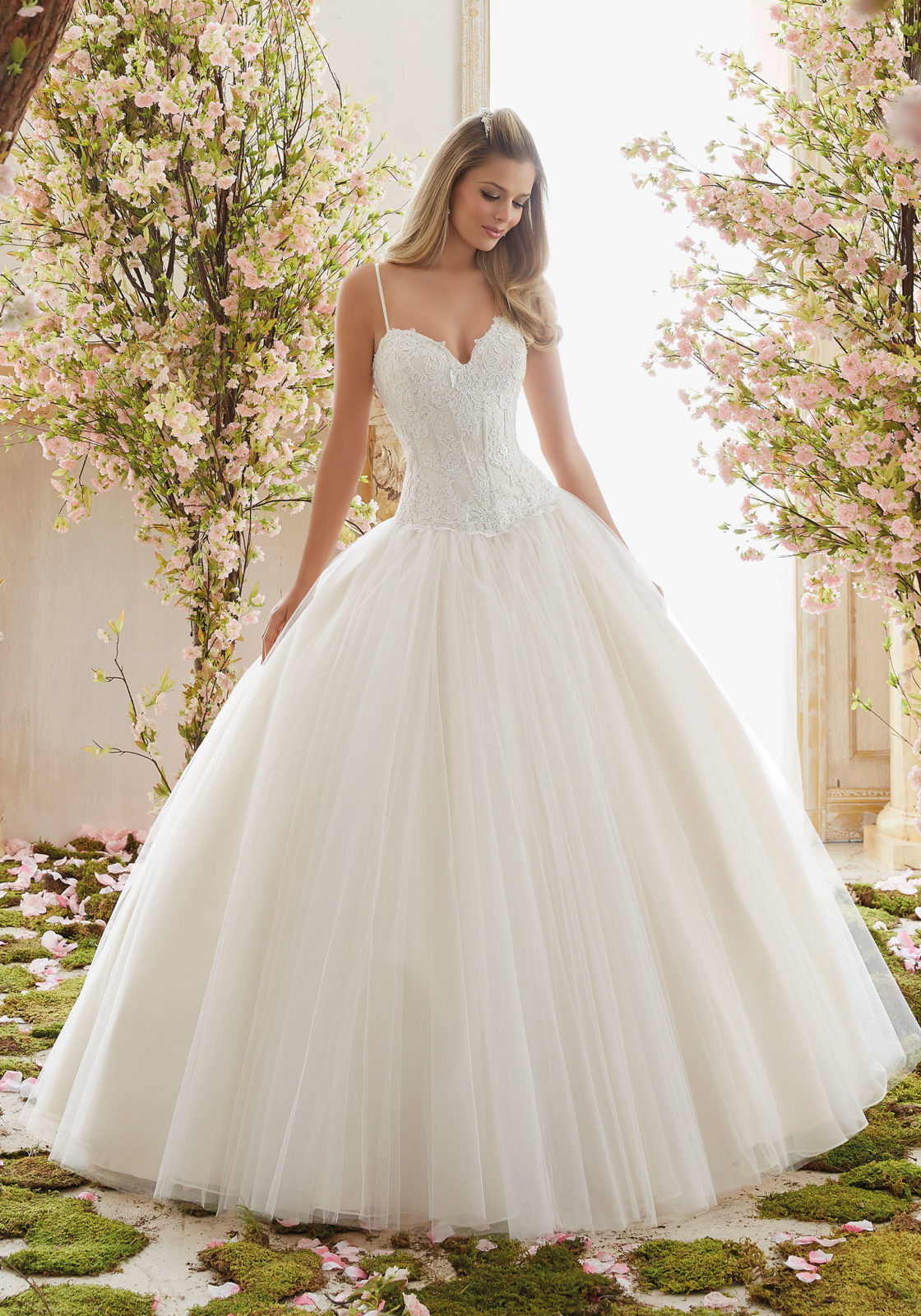 Affordable Wedding Dresses for Less Than $1500 in 2017 at your local ...