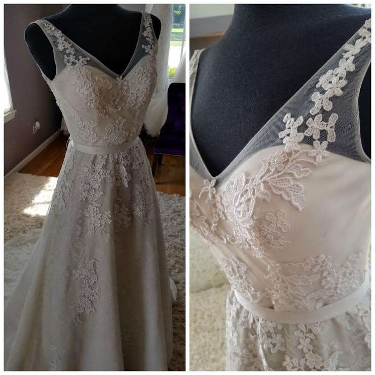 Affordable Wedding Dresses For Less Than 1500 In 2017 At Your Local